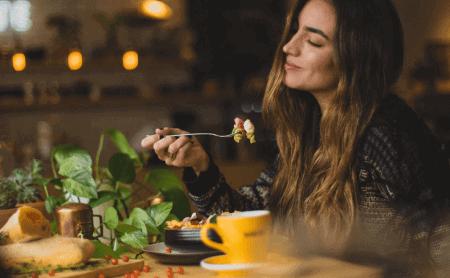 Cómo Comer Vegano Fuera De Casa