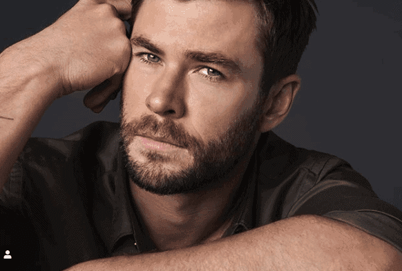 Chris Hemsworth y sus Secretos