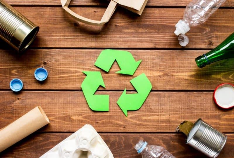3 Claves del Reciclaje