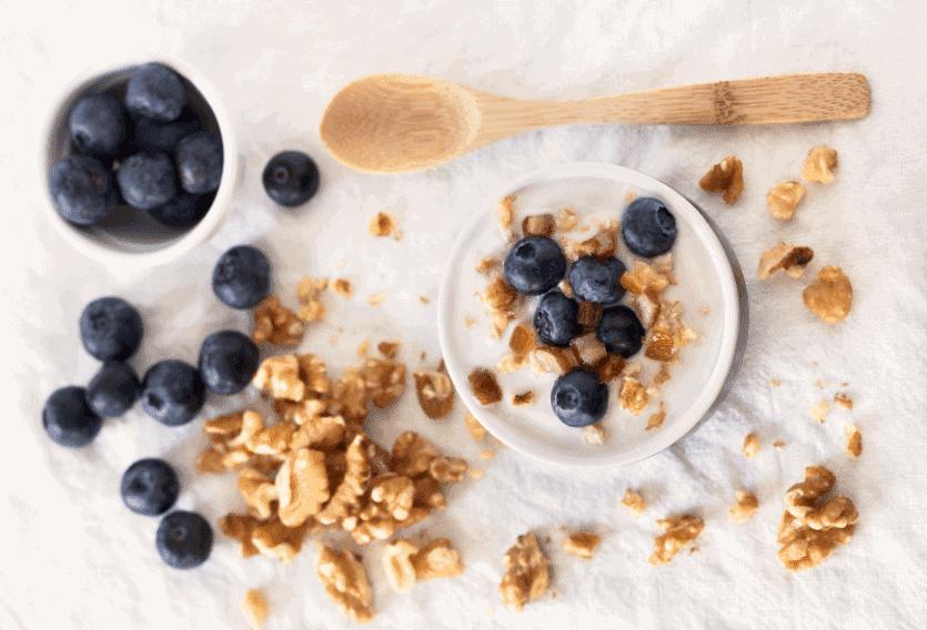 3 Recetas de Yogur Vegano
