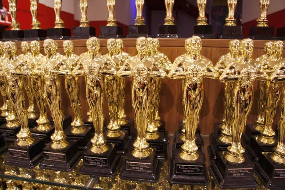 Los Premios Oscar 2020 se Unen a la Onda Vegan
