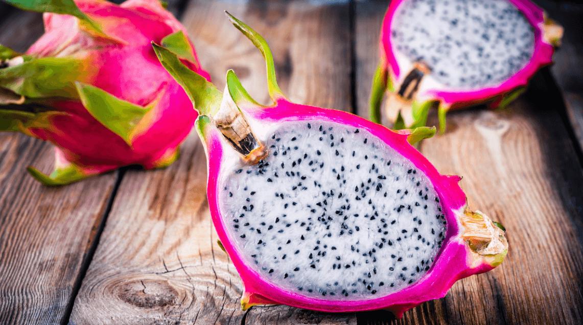 10 Frutas Exóticas Que Son Una Delicia Vegana